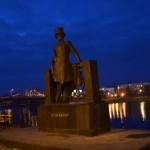 Бывал здесь и Александр Сергеевич